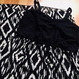 ddc8ccdcb61 Women s Plus Size Black Summer Dresses on Poshmark